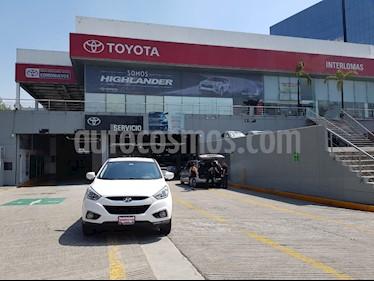 Hyundai ix 35 GLS Premium Aut usado (2015) color Blanco precio $205,000