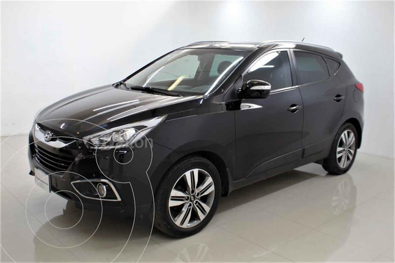 Foto Hyundai ix 35 Limited Aut usado (2015) color Negro precio $228,000