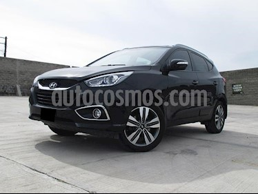 Foto Hyundai ix 35 Limited Aut usado (2015) color Negro precio $242,000