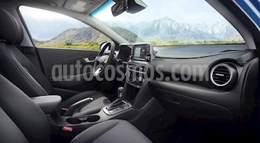 Foto venta Auto usado Hyundai Kona Safety+ (2019) color Rojo precio u$s39.900
