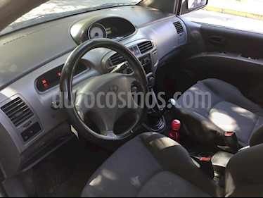 Foto venta Auto usado Hyundai Matrix 1.5 GL CRDI (2007) color Verde precio $2.900.000
