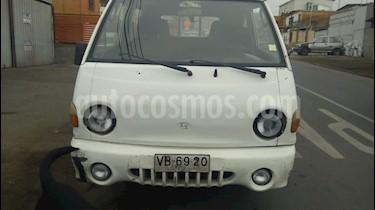 Foto venta Auto usado Hyundai Porter 2.5 Chasis Diesel (2002) color Blanco precio $2.800.000