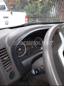 Hyundai Porter 2.5 Pick-Up Diesel DH usado (2017) color Blanco precio $12.500.000