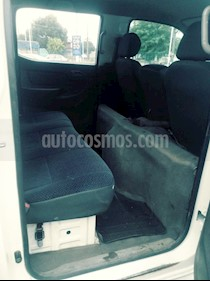 Hyundai Porter 2.5L GL Doble Cabina usado (2010) color Blanco precio $7.200.000