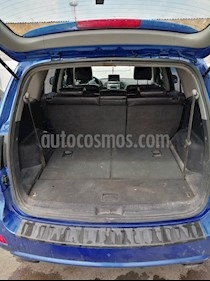 Hyundai Santa Fe 2.2 GLS CRDi 4x2 Aut usado (2007) color Azul Onyx precio $3.100.000