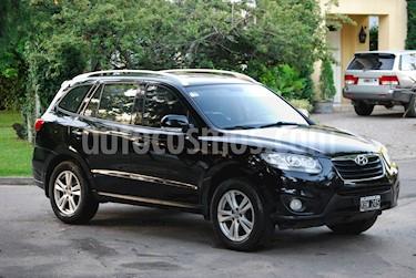 Foto venta Auto usado Hyundai Santa Fe 2.4 4x4 Full Premium  (2011) color Negro precio $475.000