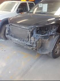 Hyundai Santa Fe 2.4 GLS 4x2 Full usado (2011) color Negro precio $4.950.000