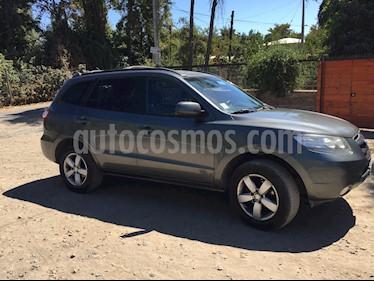 Foto venta Auto usado Hyundai Santa Fe 2.7 GLS 4x2 (2018) color Gris Oscuro precio $5.100.000