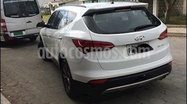 Foto venta Auto usado Hyundai Santa Fe 4x2 (2016) color Blanco precio u$s31.500