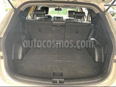 Hyundai Santa Fe 2.4L GLS 4x4 Aut Full usado (2014) color Blanco precio $11.000.000