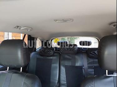 Hyundai Santa Fe 2.4 GL 4x4 usado (2012) color Gris Plata  precio $7.800.000