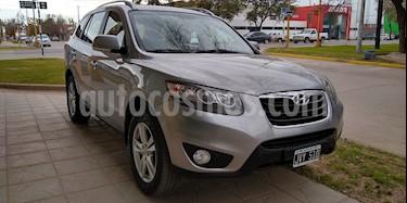 Foto venta Auto usado Hyundai Santa Fe GL 2.4 4x2 7 Asientos Aut (2011) color Gris Claro precio $665.000