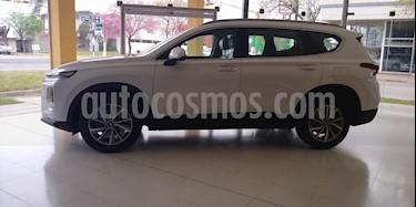 Foto Hyundai Santa Fe GL 2.4 4x2 7 Asientos Aut usado (2019) color Blanco precio $3.000.000