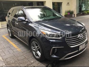 Foto Hyundai Santa Fe SANTA FE LIMITED TECH usado (2018) precio $495,000