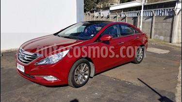 Foto venta Auto usado Hyundai Sonata 2.0 GLS Aut (2013) color Rojo precio $5.400.000