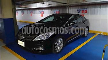 Hyundai Sonata FX Full usado (2014) color Negro precio u$s21.000