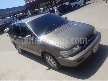 Foto venta carro usado Hyundai Sonata GL (2002) color Gris precio u$s2.000