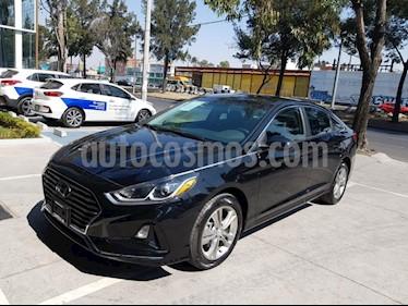 Foto venta Auto usado Hyundai Sonata GLS (2018) color Negro precio $368,900