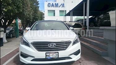 Foto venta Auto Seminuevo Hyundai Sonata Limited (2015) color Blanco precio $252,900