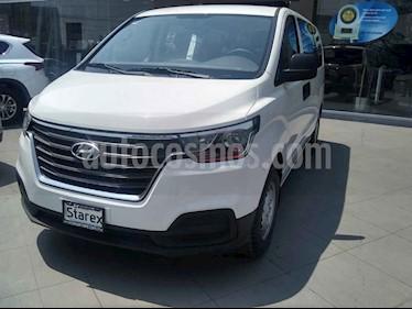 Foto venta Auto usado Hyundai Starex 12 Pasajeros (2019) color Blanco precio $400,560