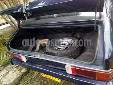 Hyundai Super Pony 1.4L usado (1980) color Azul precio $4.000.000