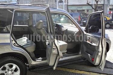 Foto Hyundai Terracan 2.9 GL CRDi (163 Cv) usado (2006) color Gris Claro precio $480.000