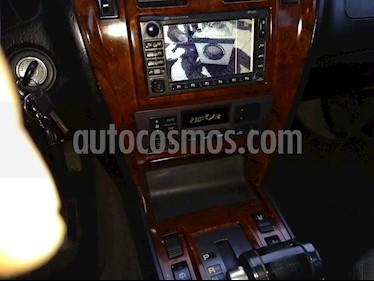 Foto Hyundai Terracan 2.9 GL CRDI Aut usado (2002) color Negro precio $5.000.000