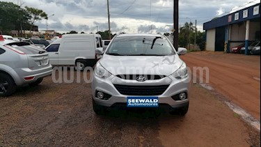 Foto venta Auto usado Hyundai Tucson - (2013) color Gris precio $520.000