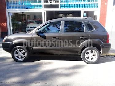 Foto venta Auto usado Hyundai Tucson - (2010) color Gris precio $379.000