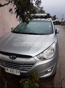 Foto venta Auto usado Hyundai Tucson  2.0 GL 4x2 (2013) color Gris precio $7.900.000