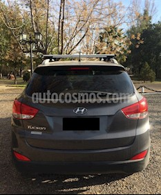 Foto venta Auto usado Hyundai Tucson  2.0 GL 4x2 (2015) color Gris precio $8.500.000