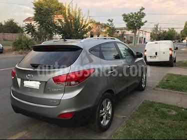 Foto venta Auto usado Hyundai Tucson  2.0 GL 4x4  (2011) color Gris precio $5.900.000