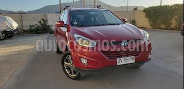 Foto venta Auto usado Hyundai Tucson  2.0 GL Active (2015) color Rojo precio $10.250.000