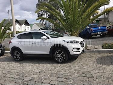 Foto venta Auto usado Hyundai Tucson 2.0L 4x2 Aut Premium  (2016) color Blanco precio u$s30.000