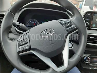 Foto Hyundai Tucson  2.0L GLS 4x4 Limited Aut usado (2018) color Blanco precio $17.000.000