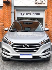 Foto venta Auto usado Hyundai Tucson 4x2 2.0 Aut Panorama Sunroof (2017) color Gris Claro precio u$s33.000