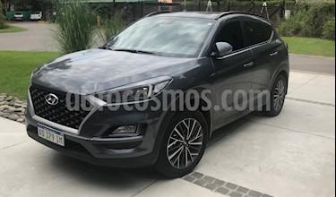 Foto Hyundai Tucson 4x2 2.0 Aut Panorama Sunroof usado (2019) color Gris precio u$s42.000