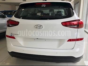 Foto venta Auto nuevo Hyundai Tucson 4x2 2.0 Aut Style color Blanco precio $1.924.500