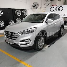 Foto venta Auto usado Hyundai Tucson 4x2 2.0 Aut (2018) color Gris Claro precio u$s29.900