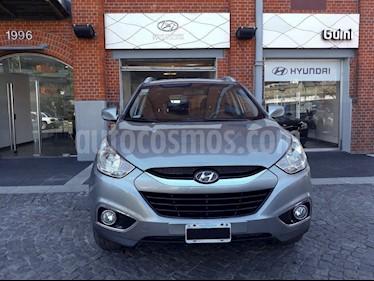 Foto venta Auto usado Hyundai Tucson 4x2 2.0 (2012) color Gris precio $595.000