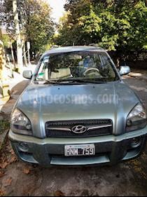 Foto Hyundai Tucson 4x2 2.0 usado (2008) color Azul Celeste precio $280.000