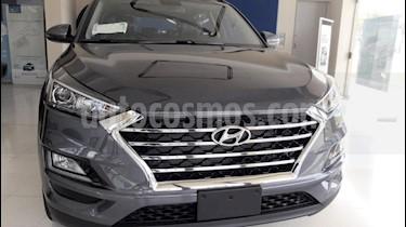 Foto Hyundai Tucson 4x4 2.0 Aut Full Premium usado (2019) color Gris Oscuro