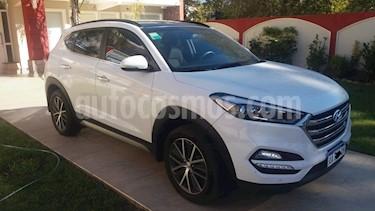 Foto venta Auto usado Hyundai Tucson 4x4 2.0 Full Premium Aut (2016) color Blanco precio u$s32.000