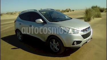 Foto venta Auto usado Hyundai Tucson 4x4 2.0T Aut Full Premium (2010) color Gris Claro precio $430.000