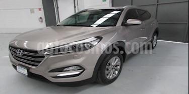 Foto venta Auto usado Hyundai Tucson 5p Limited L4/2.0 Aut (2017) precio $345,000