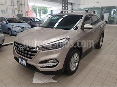 Foto venta Auto usado Hyundai Tucson 5p Limited L4/2.0 Aut (2018) precio $385,000