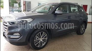 Hyundai Tucson GLS 4x4 2.0 Full TDi Aut usado (2017) color Gris Oscuro precio $1.550.000