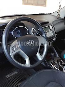 Hyundai Tucson  2.0 GL 4x2 Aut usado (2013) color Gris precio $7.700.000