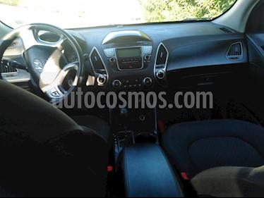 Hyundai Tucson  2.0 GL 4x2 Aut usado (2010) color Gris precio $5.800.000