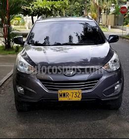 Hyundai Tucson ix35 4x2 usado (2013) color Gris precio $35.000.000